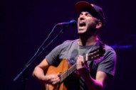 Tom Morello Calls Paul Ryan a 'Jackass,' Says Obama Sucks the 'Corporate Teat'