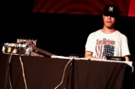 SPIN's CMJ 2012 Party: AraabMuzik Plus DJ Sets by Chromeo and MNDR