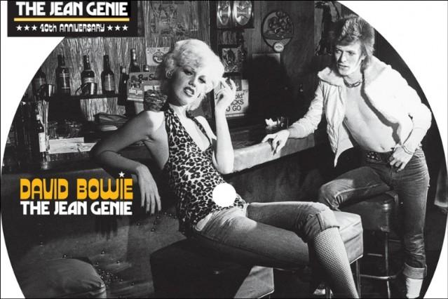 Record Store Day Black Friday Vinyl List David Bowie