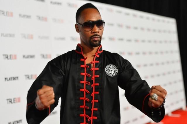 Wu-Tang Clan Kool G Rap Rivers of Blood New