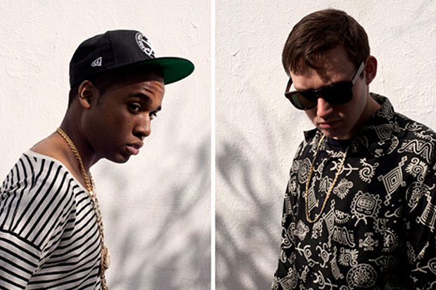TNGHT: Hip-Hop Producers Shatter Glass, Forge Fresh Path   SPIN