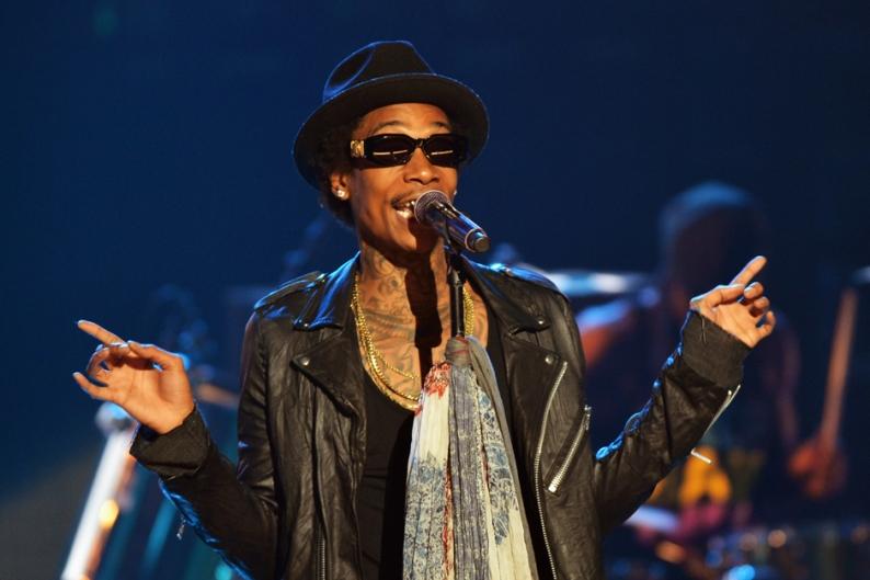 Wiz Khalifa Drops Cabin Fever 2 Mixtape Featuring Juicy