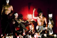 Goat Announce First U.S. Tour Dates, Drop Mixtape of Afro-Rock and Black Metal