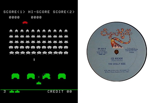 SPACE INVADERS (1979)