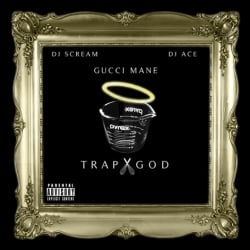 Gucci Mane Drops 'Trap God' Mixtape Featuring Waka Flocka Flame, Rick Ross, T-Pain