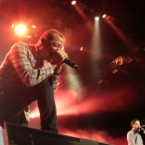 Linkin Park Live: A Close-Up Look at the Honda Civic Tour