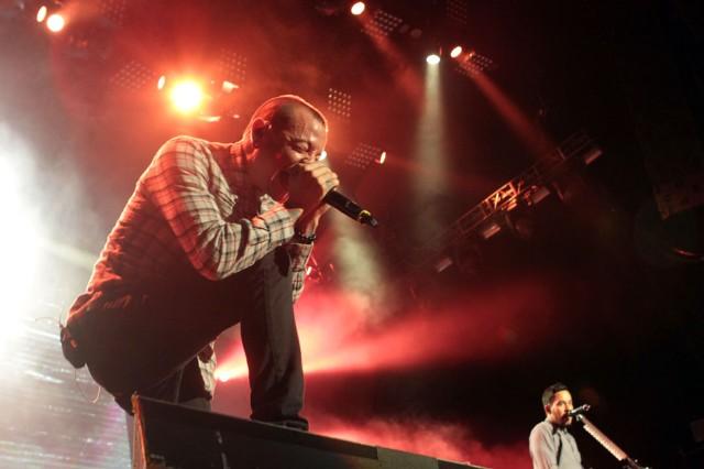 Linkin Park / Photo by