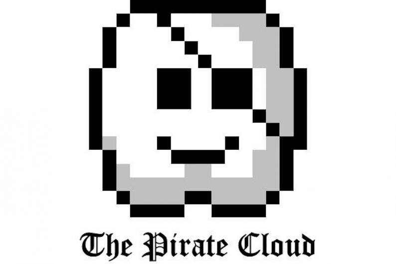 The Pirate Cloud