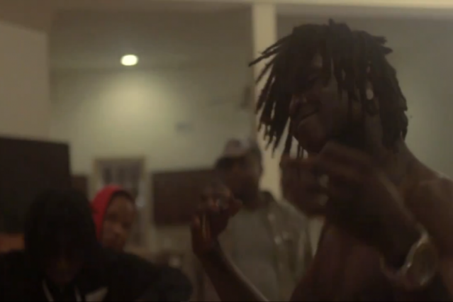 Chief Keef 'Love Sosa'