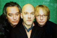 R.E.M.'s Michael Stipe Now Judging Animated GIFs