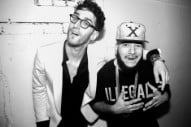 Beat Down: AraabMuzik, Chromeo, and MNDR Spin a CMJ Frenzy