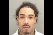 Gunplay House Arrest Armed Robbery