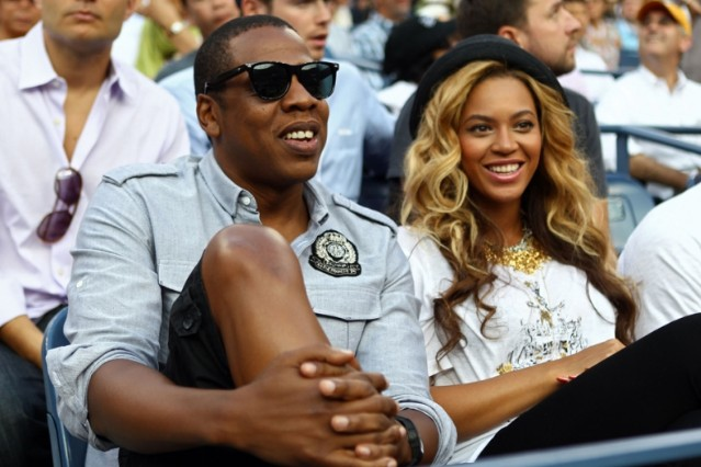 Jay-Z Beyonce Blue Ivy Obama Advice