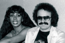 Welcome Back, Giorgio: Morder and Donna Summer