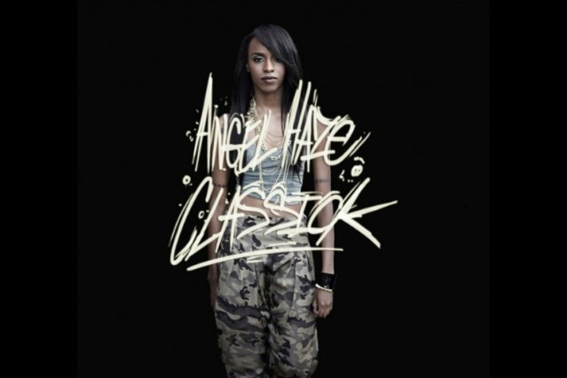 Angel Haze Sexual Assault Eminem 'Cleaning Out My Closet'