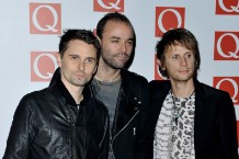 muse 2012 q awards