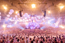 Blinded by the lights: Sensation