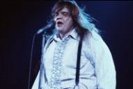 Is Meat Loaf Better Than Sex? Spotify Found People Who Think So
