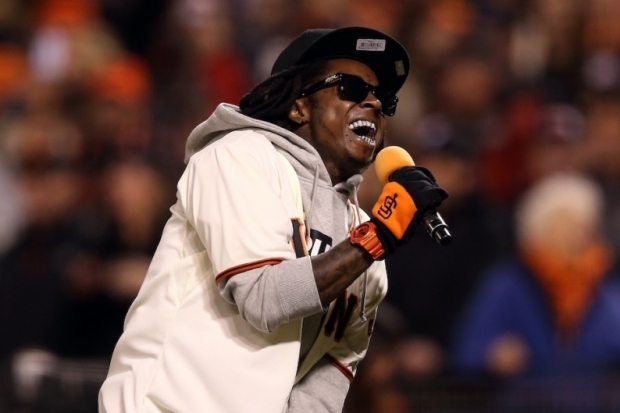 Lil Wayne/ Photo by Ezra Shaw/ Getty Images