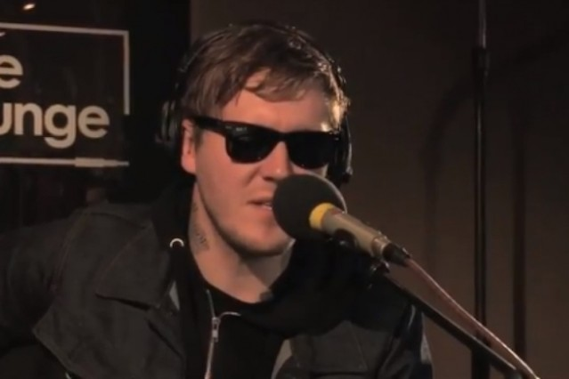 Gaslight Anthem's Brian Fallon