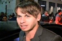 Mark Foster Prince