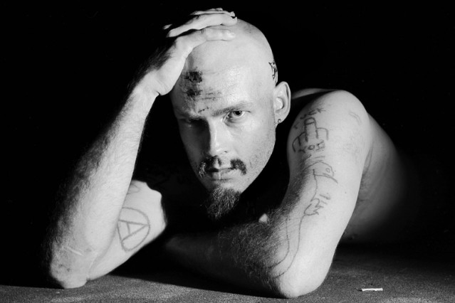 GG Allin / Photo by Getty Images