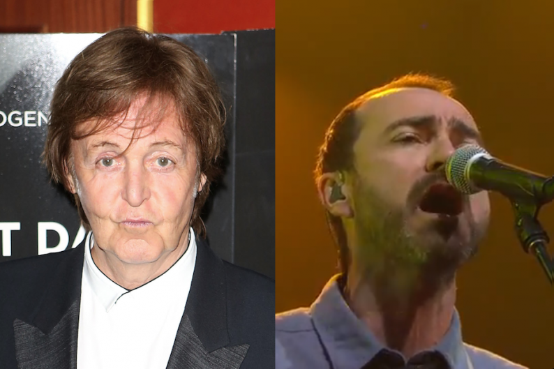 The Shins Cheerfully Cover Paul McCartney's 'Wonderful ...