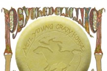 Neil Young & Crazy Horse, 'Psychedelic Pill' (Reprise)