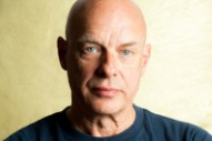 10 Albums You Can Hear Now: Brian Eno, Lindstrom, the Coup, Cody ChesnuTT, More