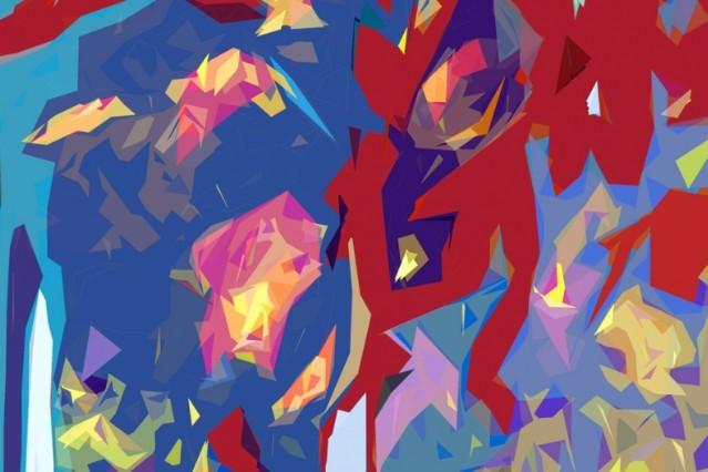 Brian Eno Lux Stream Album
