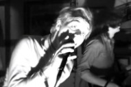 The Faint Shred 'Agenda Suicide' in 'Danse Macabre' Reissue Video