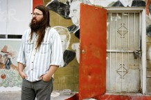 Matthew E. White / Photo by Sara Padgett