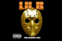 halloween mixtapes lil b diplo black lips