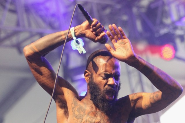 Death Grips Dropped By Label Epic Records