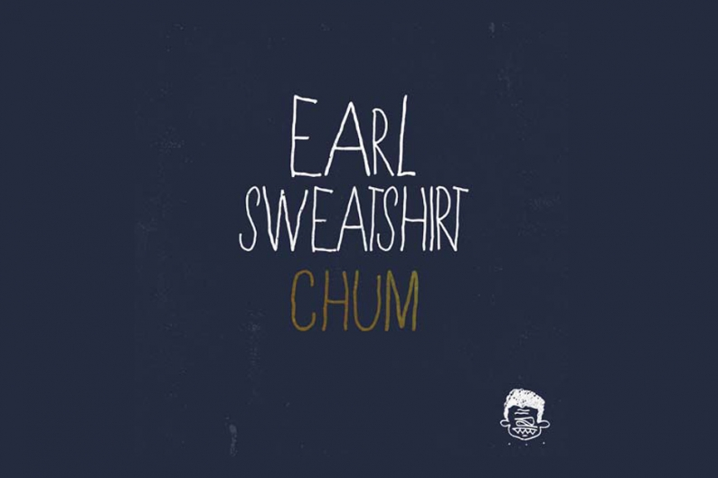 Earl Sweatshirt Chum Odd Future