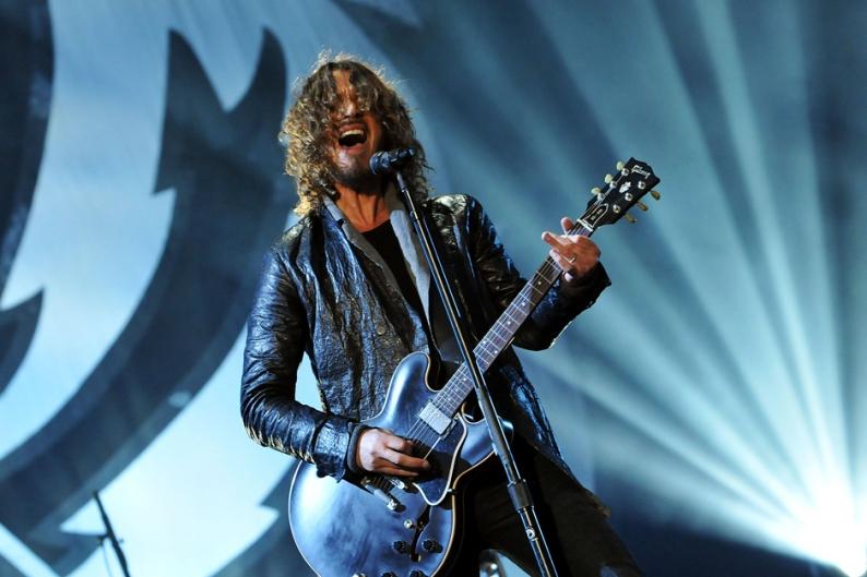 Soundgarden Intimate Shows King Animal