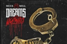 Meek Mill, 'Dreams & Nightmares' (Maybach Music/Warner Bros.)