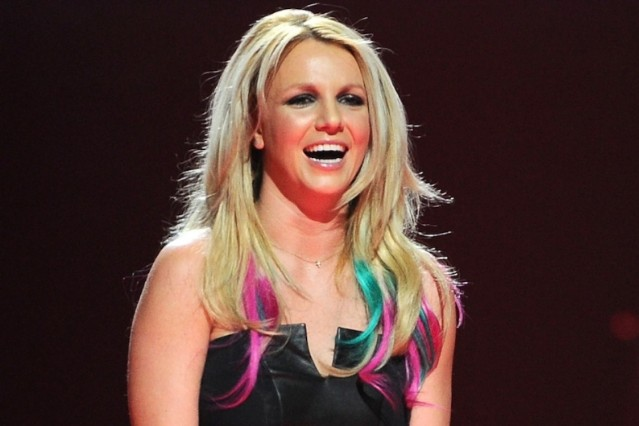 britney spears lawsuit dismissed