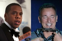 Jay-Z Bruce Springsteen Obama