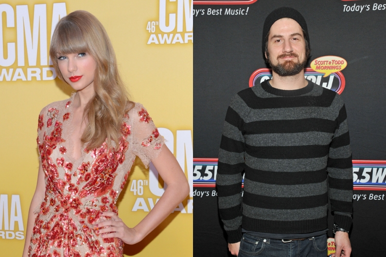 Taylor Swift Stealing Lyrics Matt Nathanson All Too Well