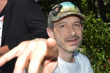 adam horovitz off the rails short film new york times