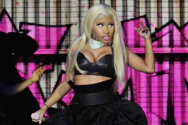 Nicki Minaj Freedom Reloaded Stream
