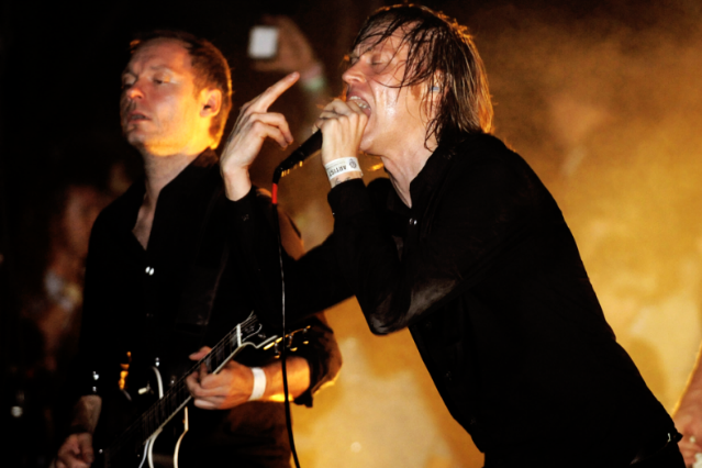 Refused / Photo by Getty Images