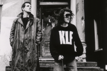The KLF / Photo by Ronnie Randall/Corbis