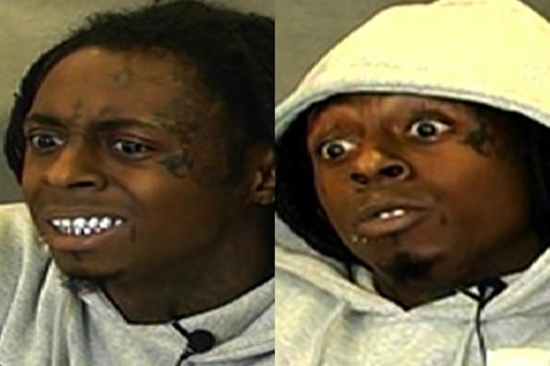 Lil Wayne $2 million jury verdict