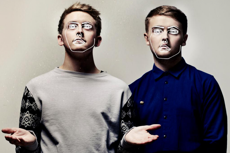 Disclosure / Photo by Phil Sharp