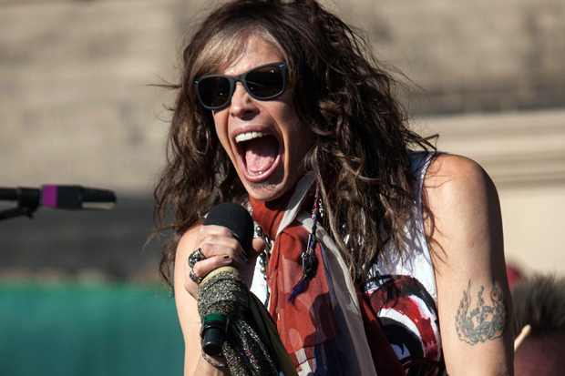 Aerosmith, 'Music From Another Dimension!' (Columbia)