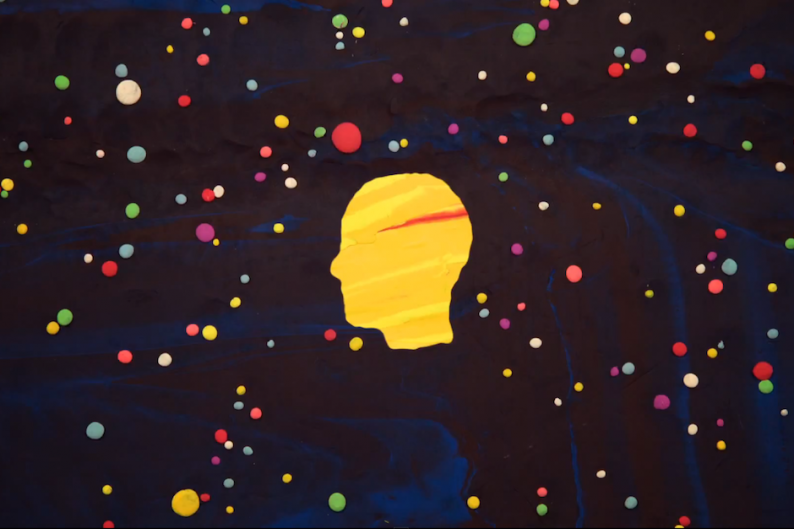 Tame Impala Flashes Backwards In Hallucinogenic Animated