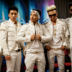 K-Pop Heals New Jersey: Backstage at BigBang's 'Alive' Finale
