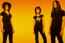 Yellow Loveless Japan My Bloody Valentine Boris Shonen Knife